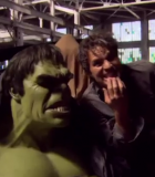 Mark Ruffalo the Hulk