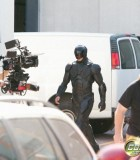 Robocop first look