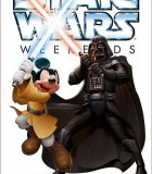 Star Wars Disney LucasFilm