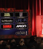2013 Oscar Nominations