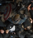 First trailer for Captain America: the Winter Soldier