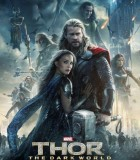 Thor: the Dark World San Diego film review