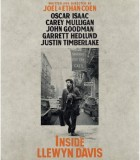 Inside Llewyn Davis by Coen brothers