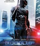 Robocop starring Joel Kinnaman and Gary Oldman