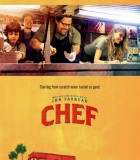 Chef movie review