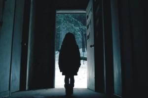 Mama trailer Guillermo Del Toro
