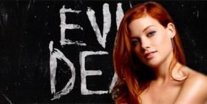 Evil Dead Jane Levy