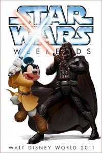 Star Wars Disney LucasFilm
