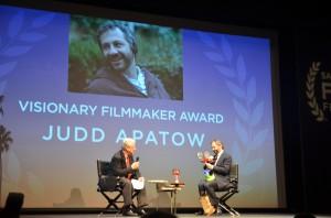 Judd Apatow San Diego Film Festival