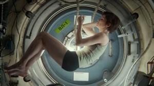 Aningaaq Gravity short film