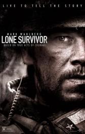 Lone Survivor movie review