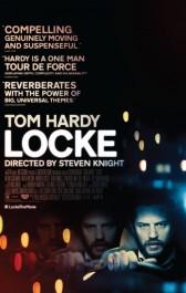 Lock starring Tom Hardy